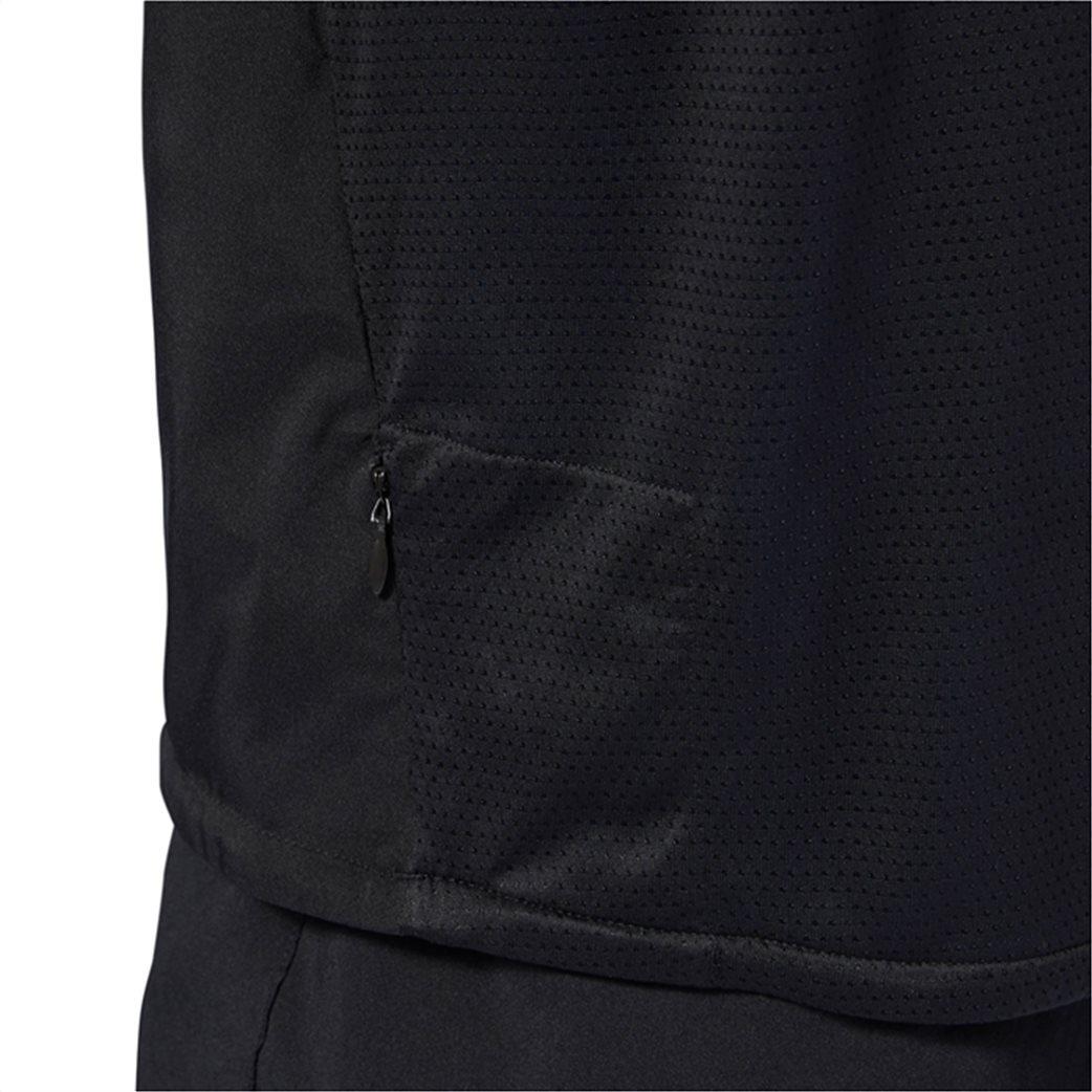 Reebok ανδρικό τζάκετ Running Woven Jacket 5