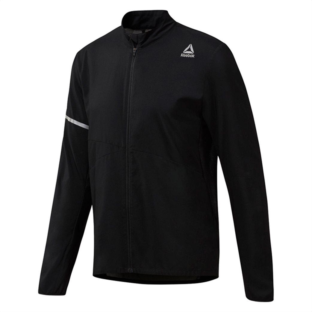 Reebok ανδρικό τζάκετ Running Woven Jacket 6