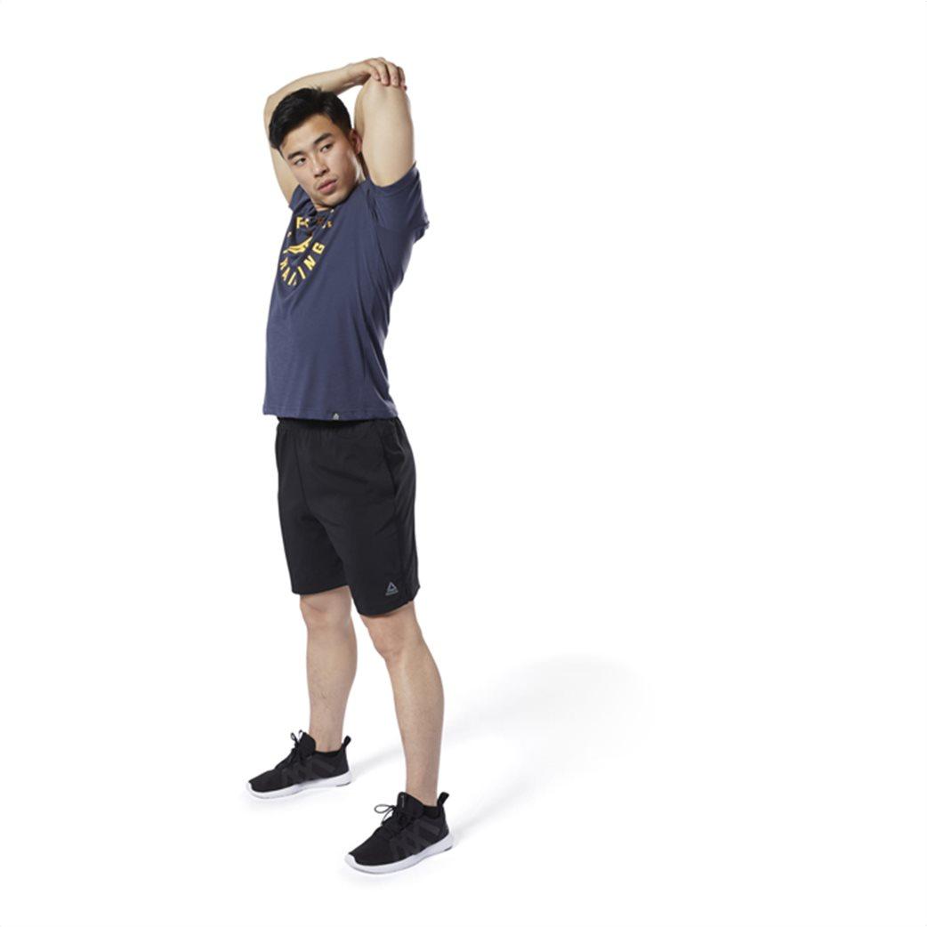 "Reebok ανδρικό T-shirt ""Gs Training Speedwick"" 1"