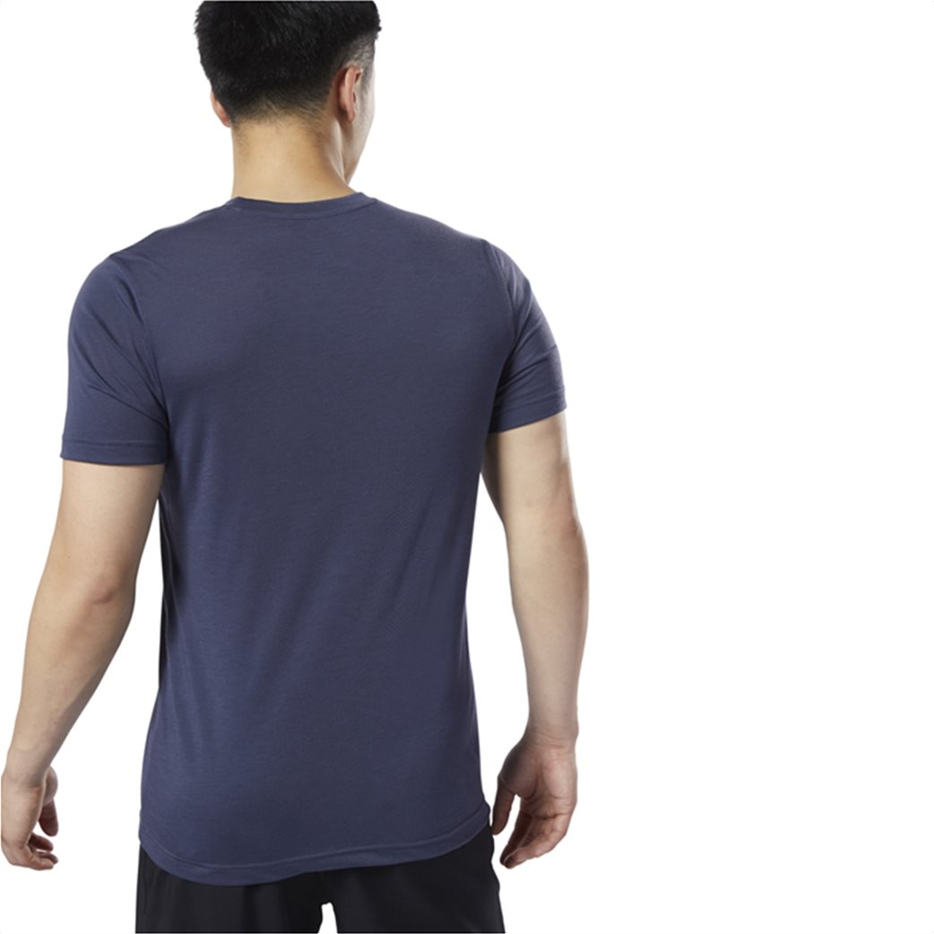 "Reebok ανδρικό T-shirt ""Gs Training Speedwick"" 2"