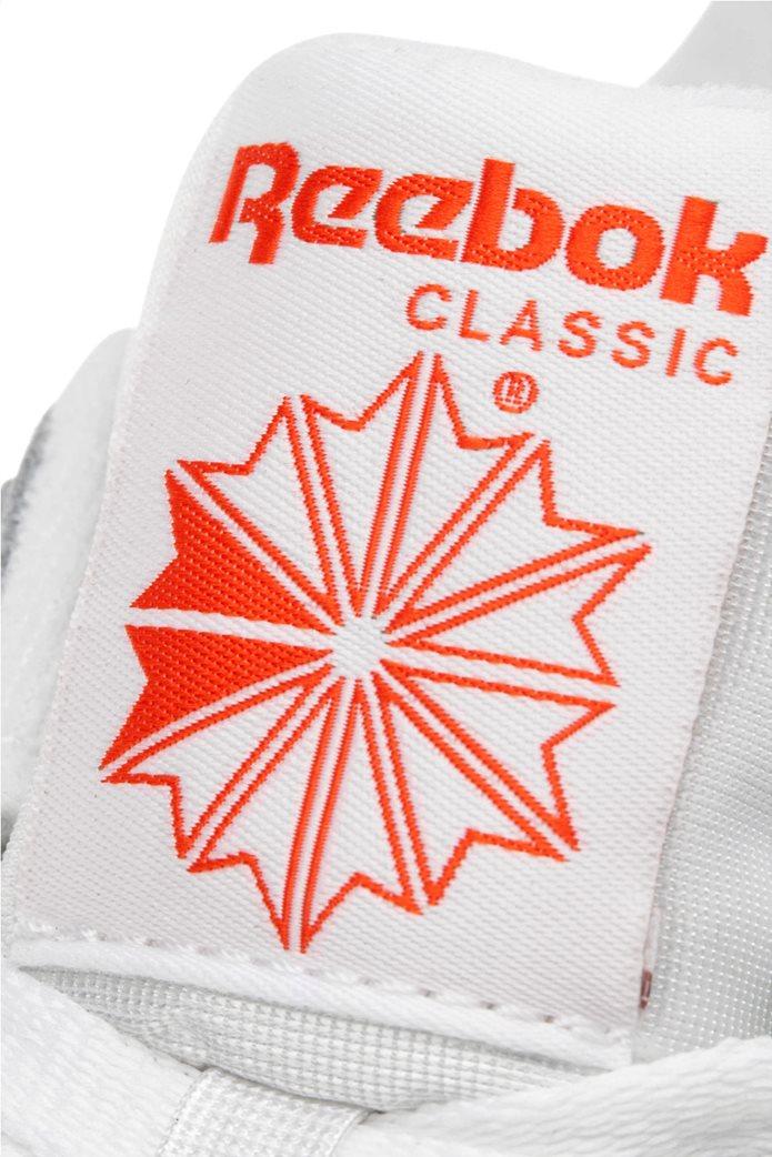 Reebok ανδρικά αθλητικά παπούτσια λευκά Workout Plus MU 8