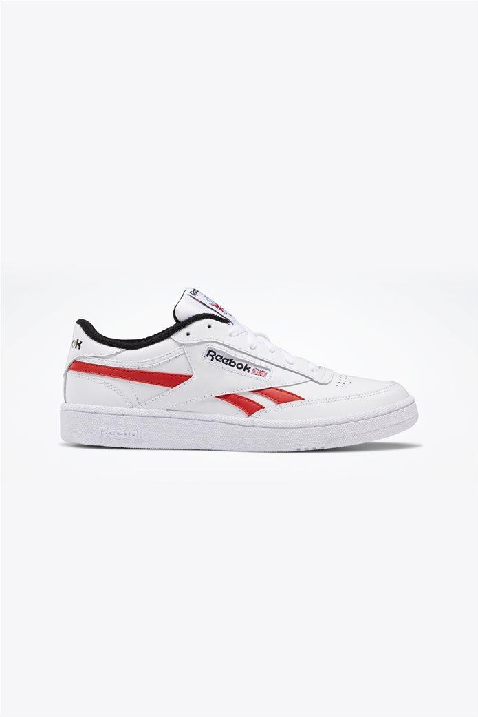 Reebok ανδρικά αθλητικά sneakers με κορδόνια ''Club C Revenge'' 0