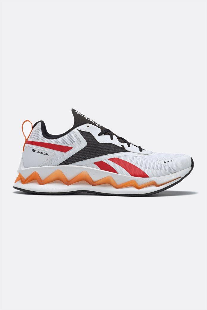 Reebok ανδρικά αθλητικά παπούτσια ''Zig Elusion Energy'' Λευκό 0