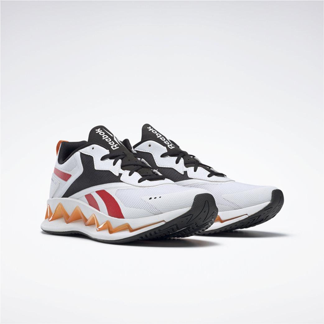 Reebok ανδρικά αθλητικά παπούτσια ''Zig Elusion Energy'' Λευκό 1