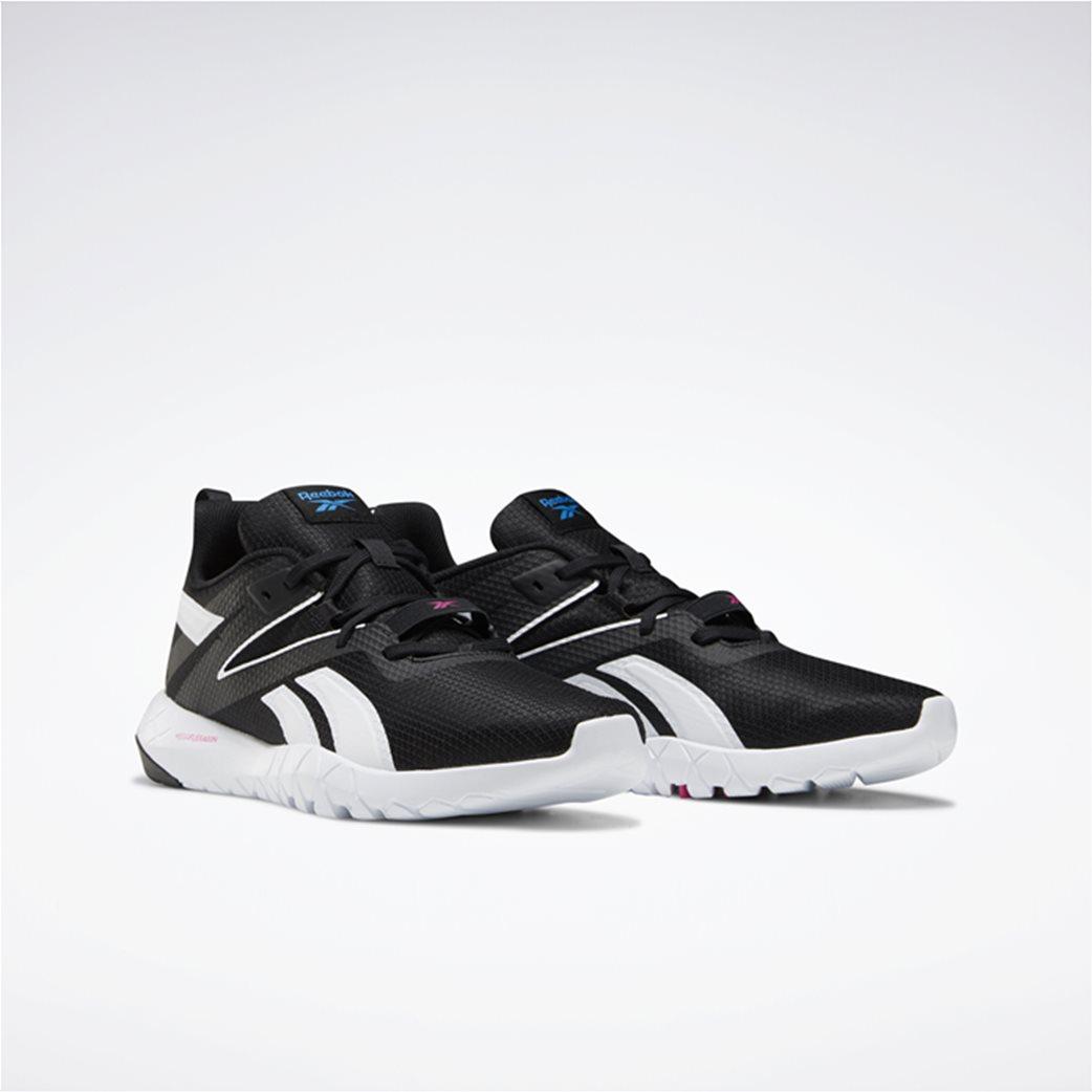 "Reebok ανδρικά αθλητικά παπούτσια ""Mega Flexagon"" Μαύρο 1"