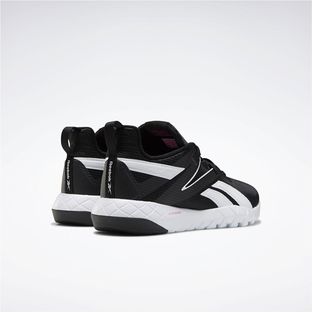 "Reebok ανδρικά αθλητικά παπούτσια ""Mega Flexagon"" Μαύρο 2"