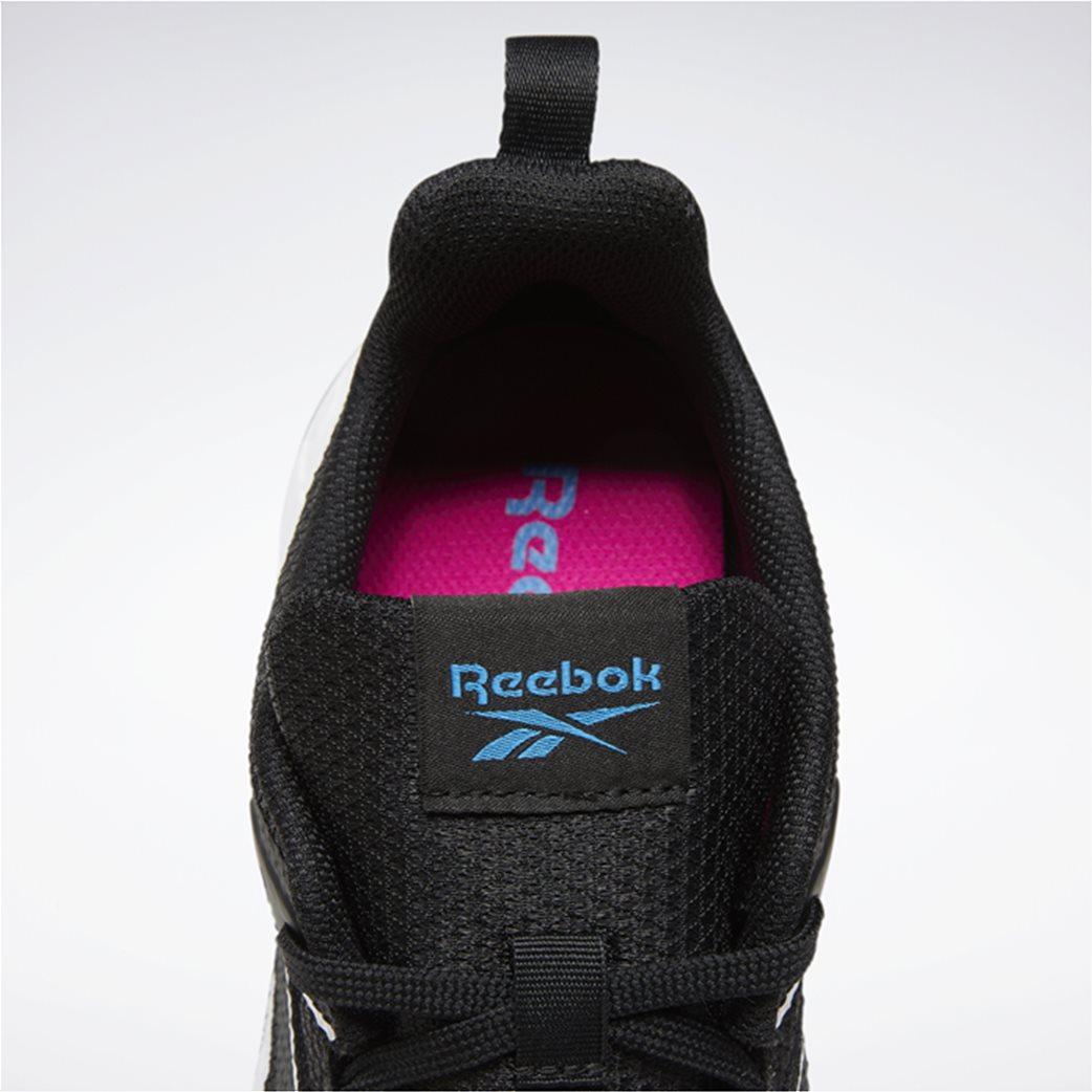 "Reebok ανδρικά αθλητικά παπούτσια ""Mega Flexagon"" Μαύρο 4"