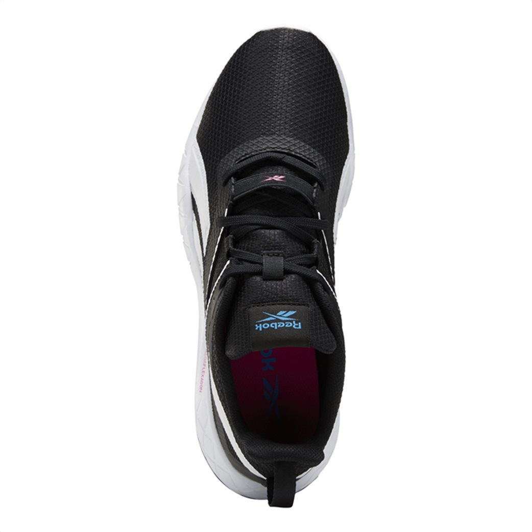 "Reebok ανδρικά αθλητικά παπούτσια ""Mega Flexagon"" Μαύρο 5"