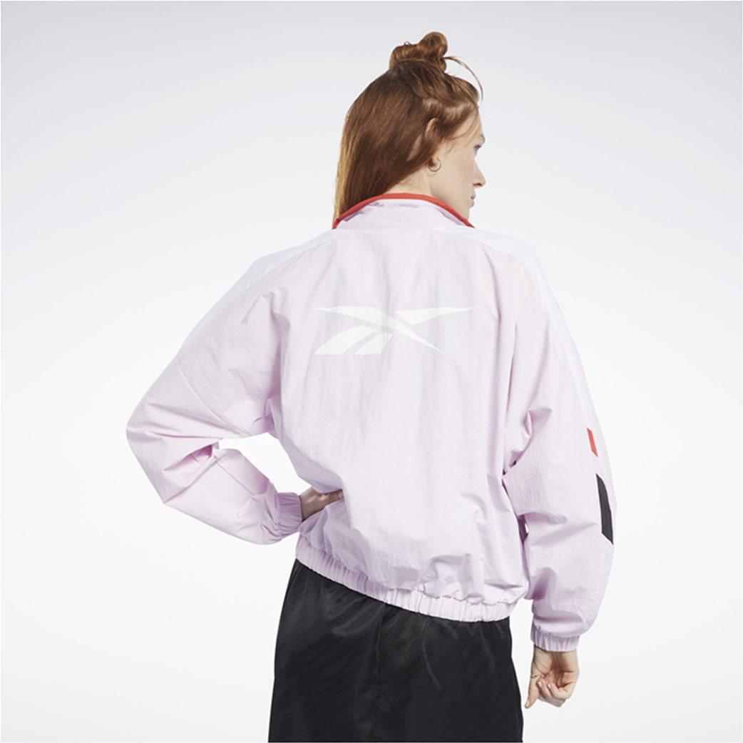 Reebok γυναικεία αθλητική ζακέτα ''Meet You There'' 2