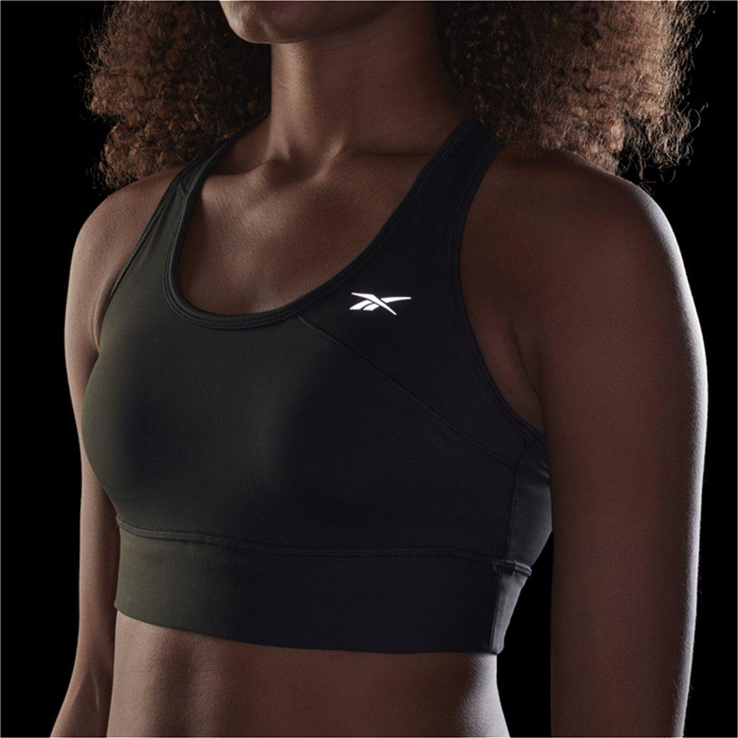 Reebok γυναικείο αθλητικό μπουστάκι ''High Impact'' 4