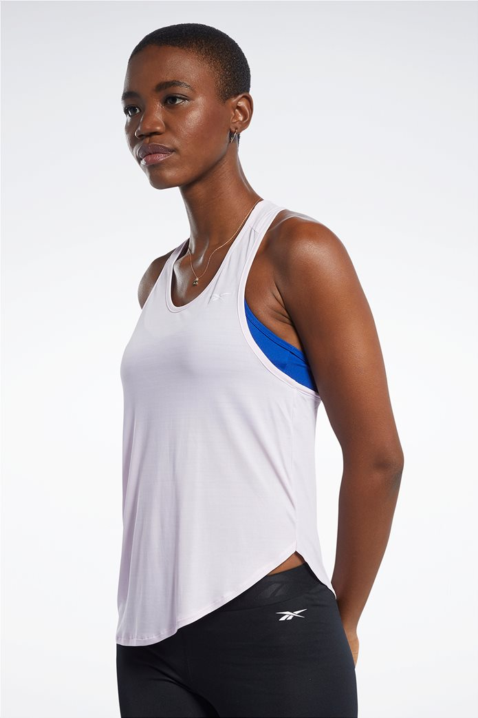 Reebok αθλητική αμάνικη μπλούζα ''Workout Ready'' 0