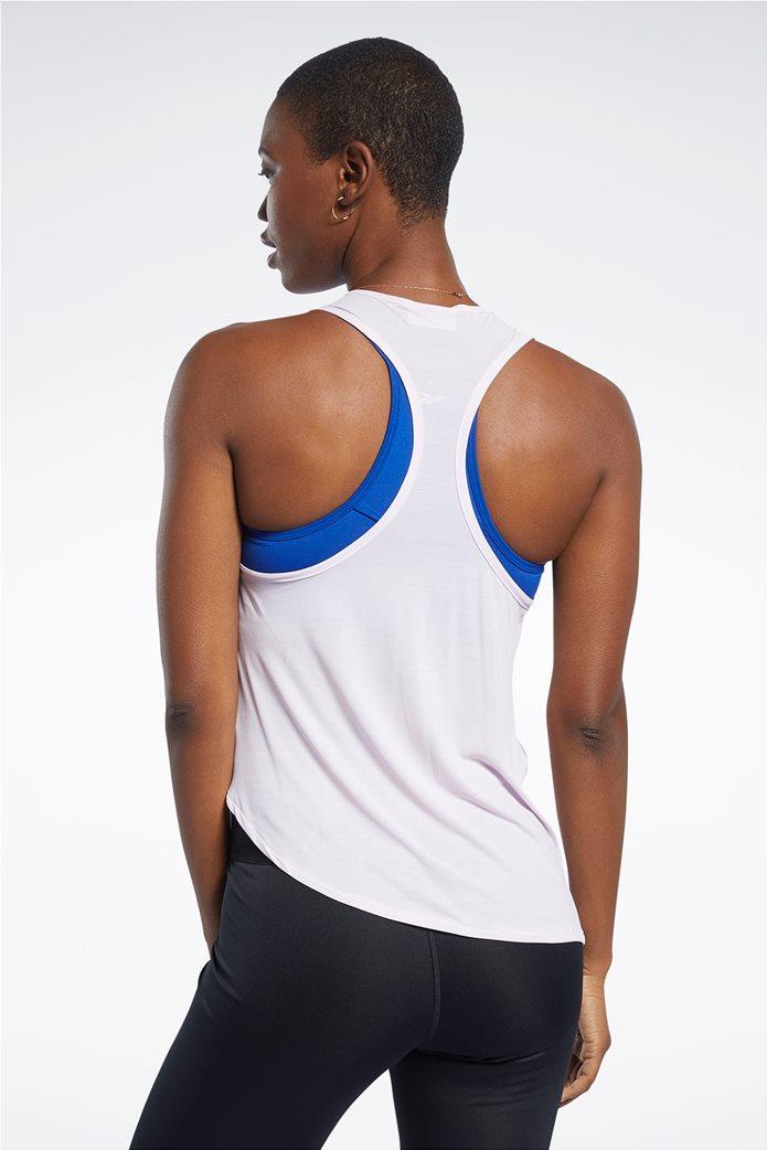 Reebok αθλητική αμάνικη μπλούζα ''Workout Ready'' 1
