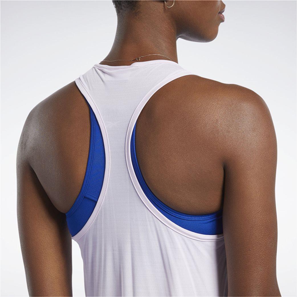 Reebok αθλητική αμάνικη μπλούζα ''Workout Ready'' 3