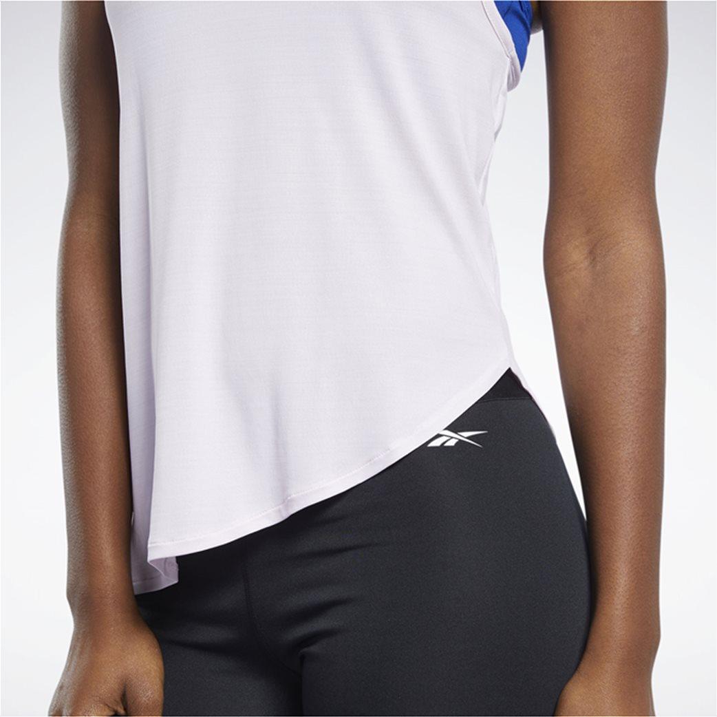 Reebok αθλητική αμάνικη μπλούζα ''Workout Ready'' 4