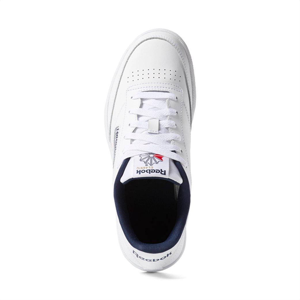 Reebok παιδικά sneakers ''Club C'' 2