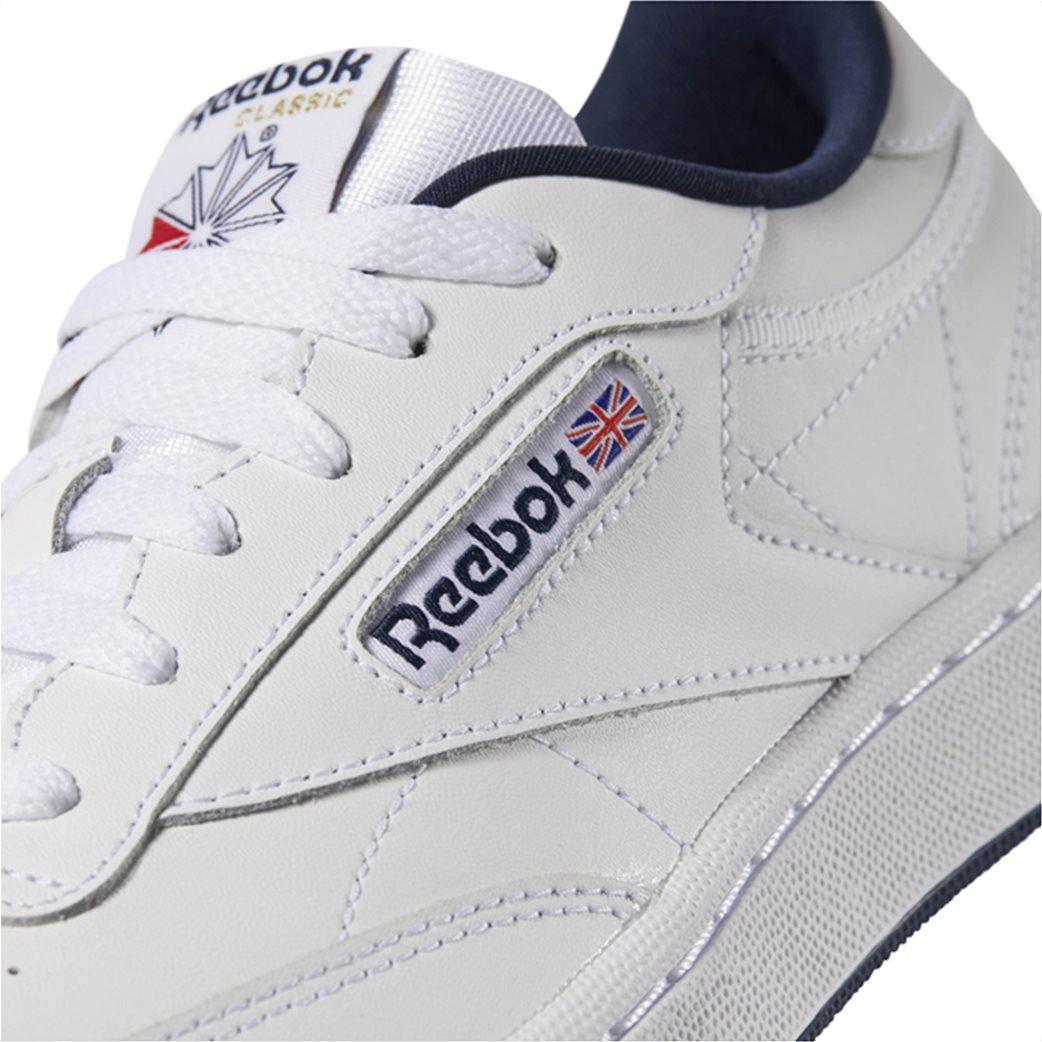Reebok παιδικά sneakers ''Club C'' 3