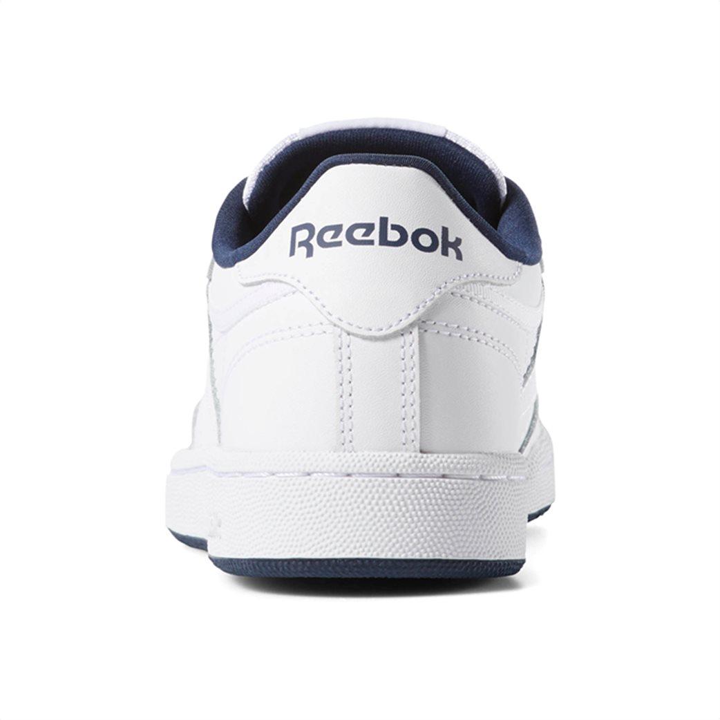 Reebok παιδικά sneakers ''Club C'' 4