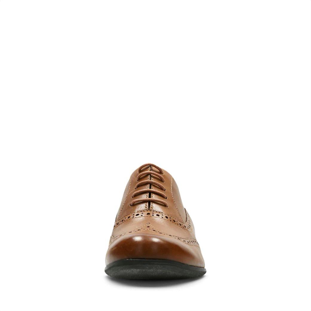 "Clarks γυναικεία παπούτσια λουστρίνι Oxford ""Hamble Oak"" 2"