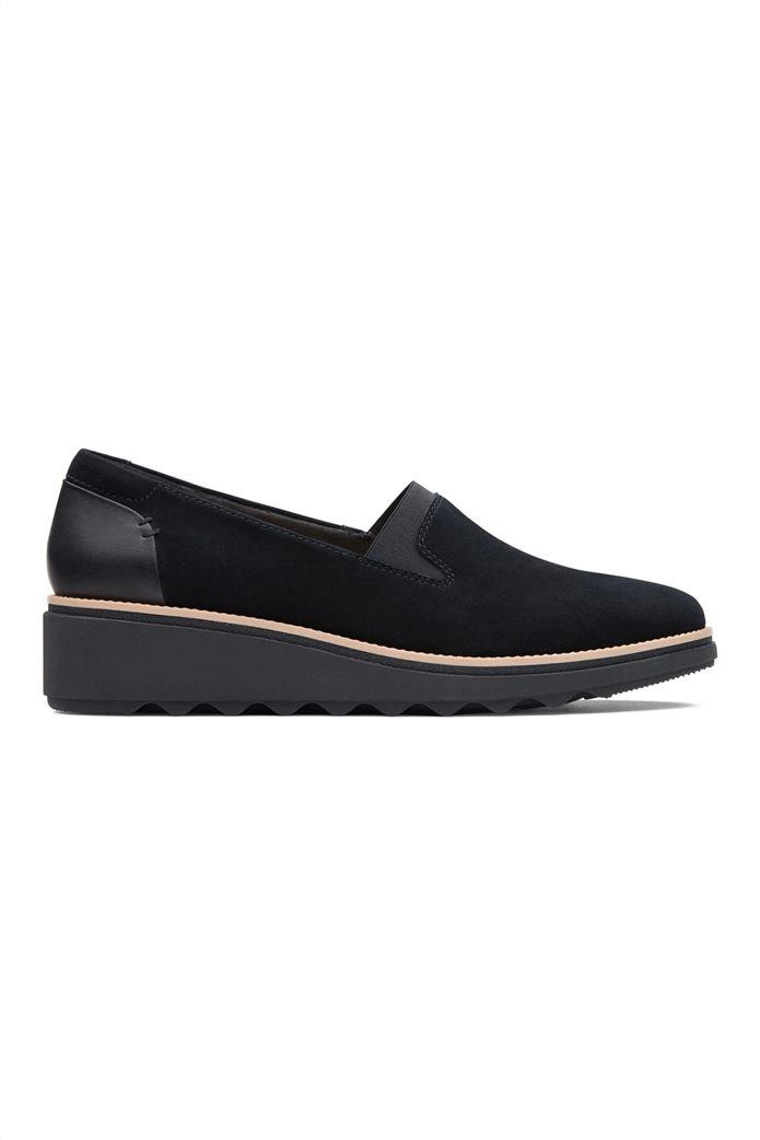 "Clarks γυναικεία παπούτσια slip on ""Sharon Dolly"" 0"