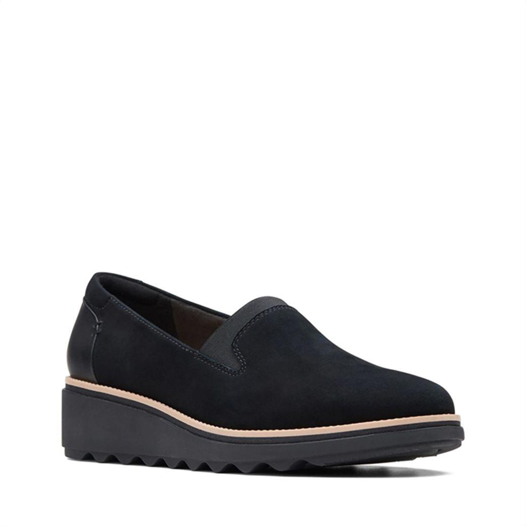 "Clarks γυναικεία παπούτσια slip on ""Sharon Dolly"" 2"
