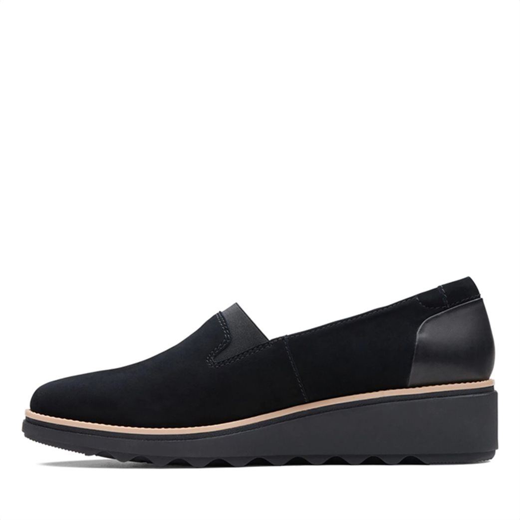 "Clarks γυναικεία παπούτσια slip on ""Sharon Dolly"" 3"