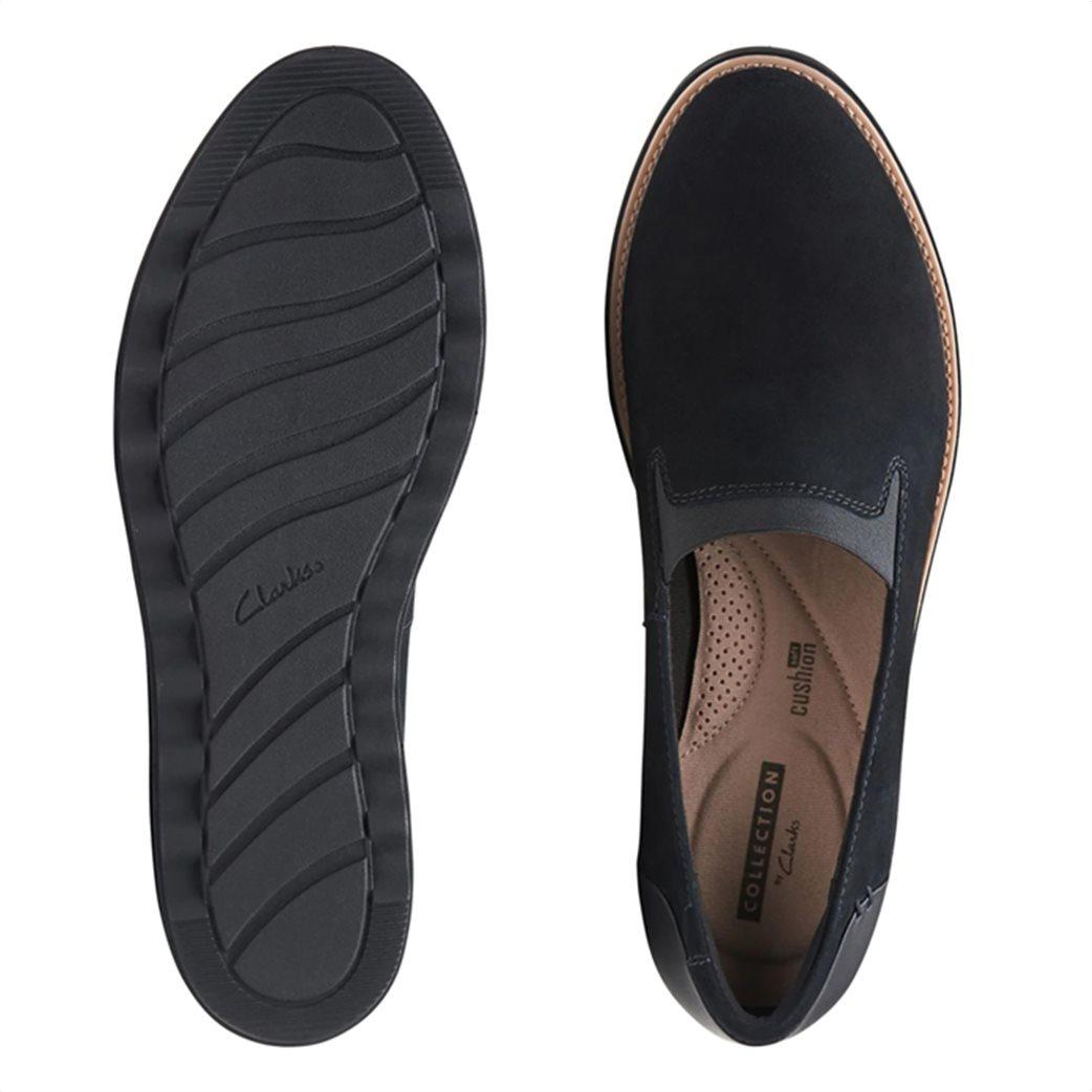 "Clarks γυναικεία παπούτσια slip on ""Sharon Dolly"" 4"