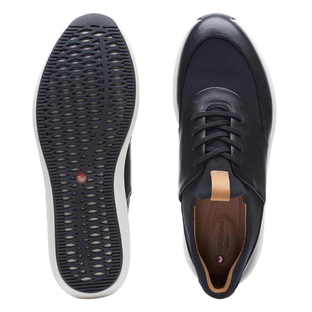 """Clarks γυναικεία casual παπούτσια """"Un Rio Lace"""" 4"""