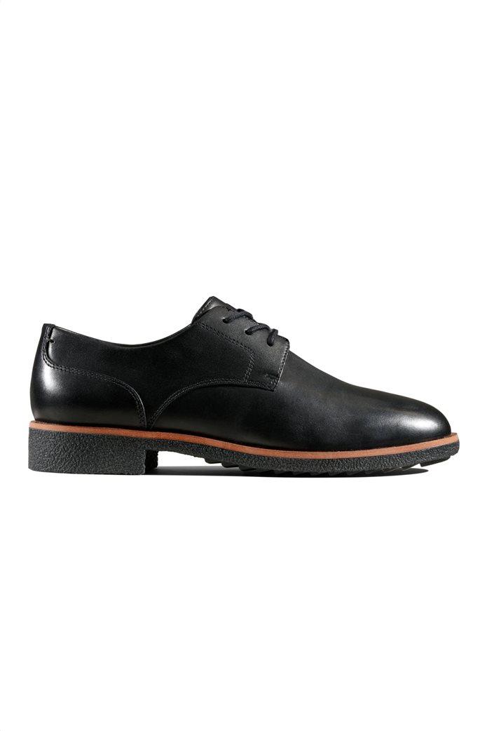 "Clarks γυναικεία δερμάτινα παπούτσια Oxford ""Griffin Lane"" 0"