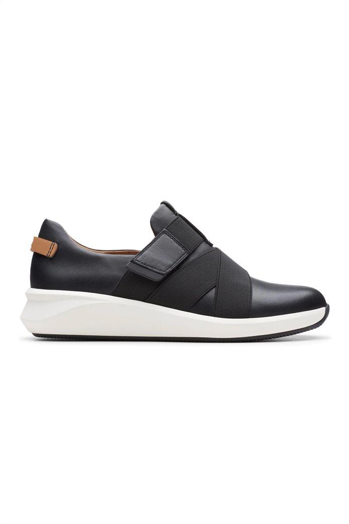 """Clarks γυναικεία casual παπούτσια """"Un Rio Strap"""" 0"""