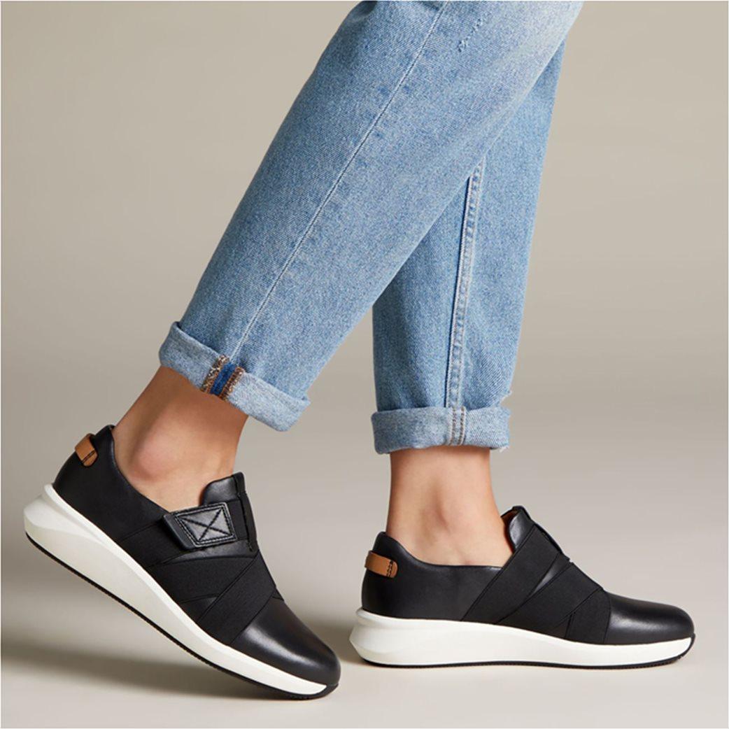 """Clarks γυναικεία casual παπούτσια """"Un Rio Strap"""" 1"""