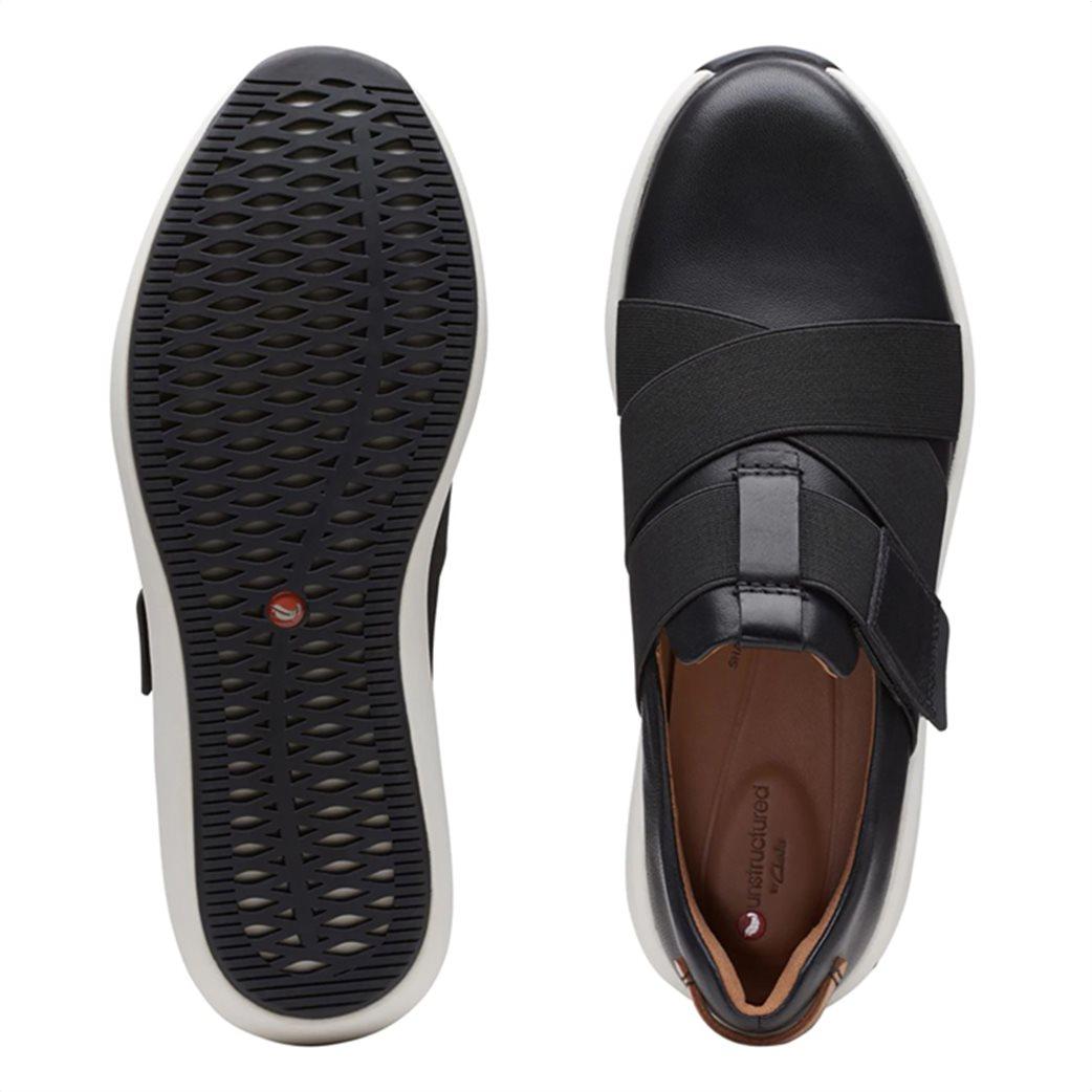"""Clarks γυναικεία casual παπούτσια """"Un Rio Strap"""" 4"""