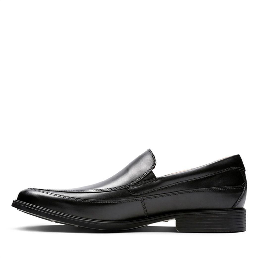 """Clarks ανδρικά δερμάτινα loafers """"Tilden Free"""" 3"""