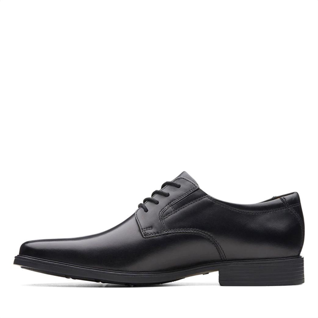 "Clarks ανδρικά δερμάτινα παπούτσια oxford ""Tilden Plain"" 3"
