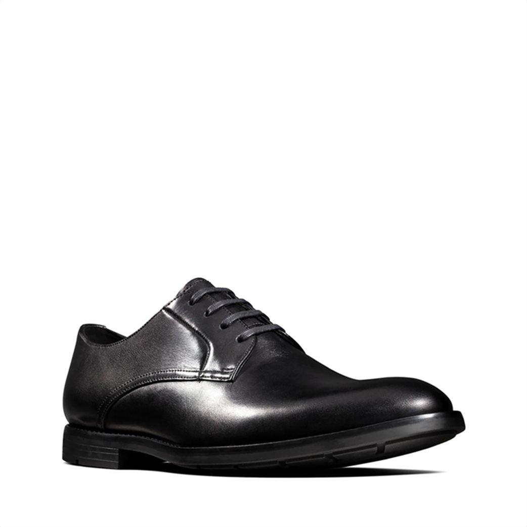 "Clarks ανδρικά δερμάτινα παπούτσια oxford ""Ronnie Walk"" 2"
