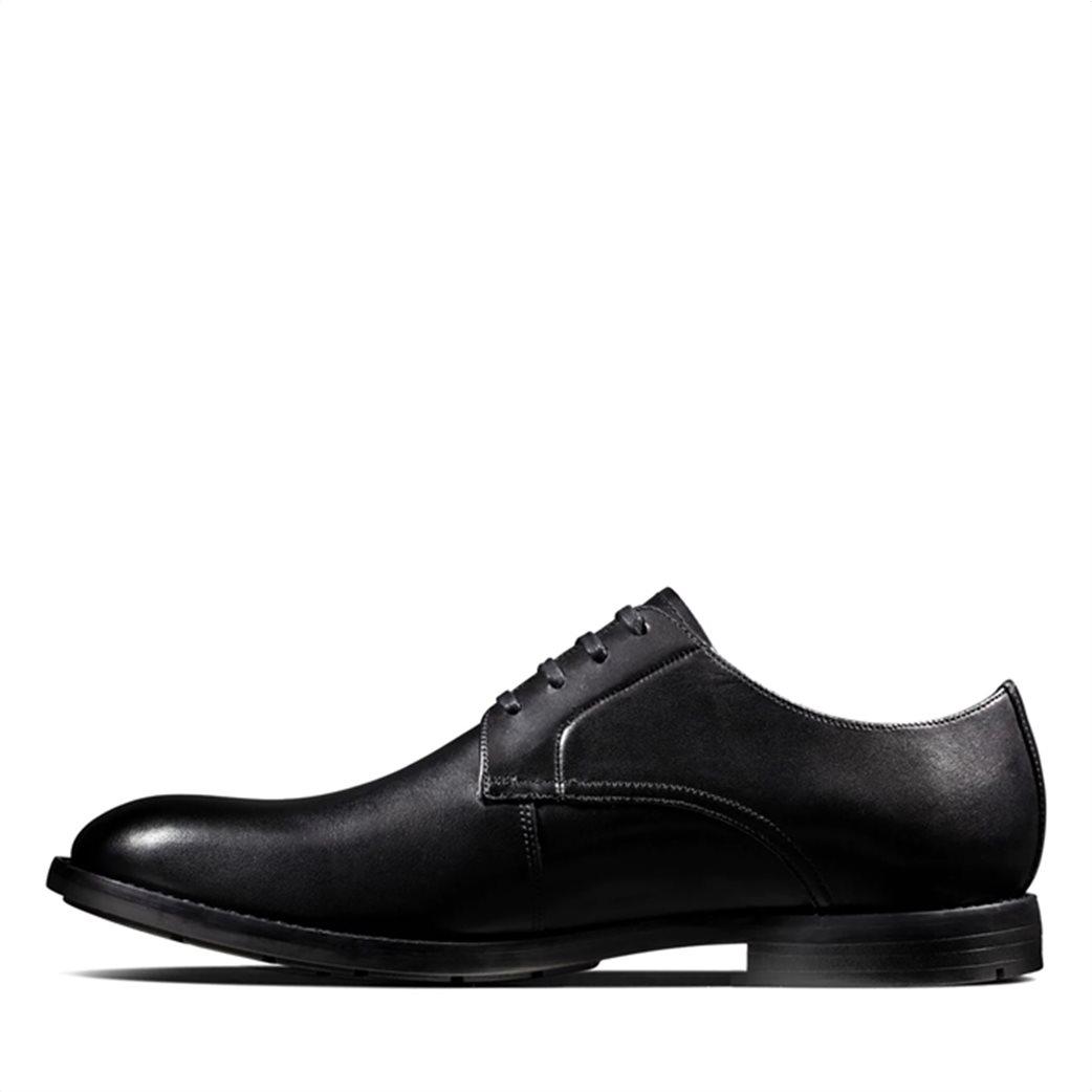 "Clarks ανδρικά δερμάτινα παπούτσια oxford ""Ronnie Walk"" 3"