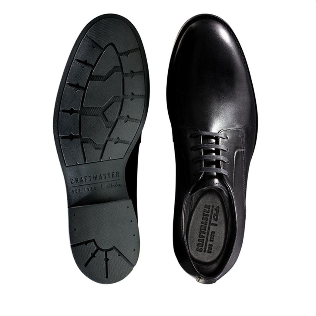 "Clarks ανδρικά δερμάτινα παπούτσια oxford ""Ronnie Walk"" 4"
