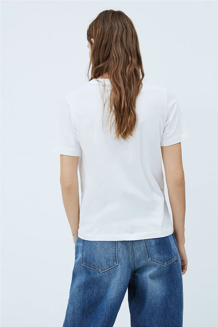 Pepe Jeans γυναικείο T-shirt ''Charis'' 2