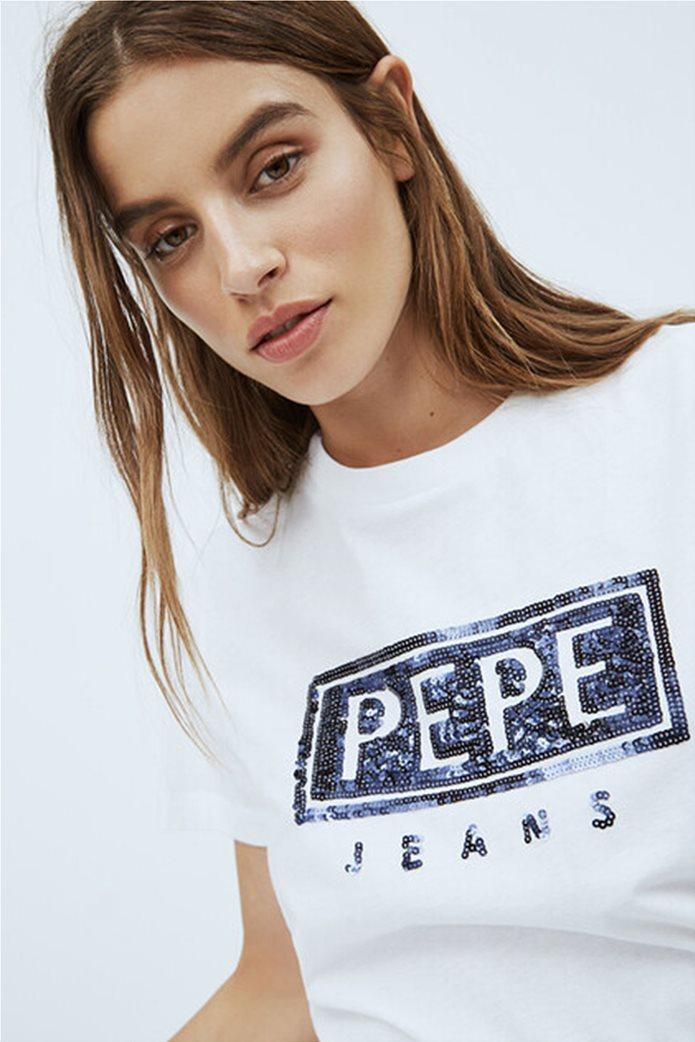 Pepe Jeans γυναικείο T-shirt ''Charis'' 3