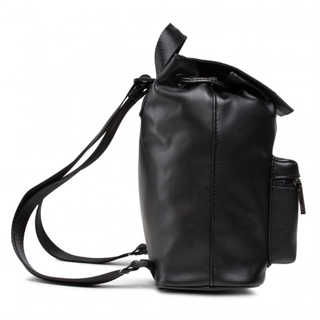 "Kendall + Kylie γυναικείο backpack με μεταλλικό λογότυπο ""Serena"" 1"