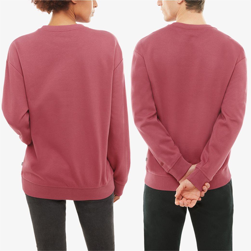 Vans γυναικεία μακρυμάνικη μπλούζα Color Theory Crew 2