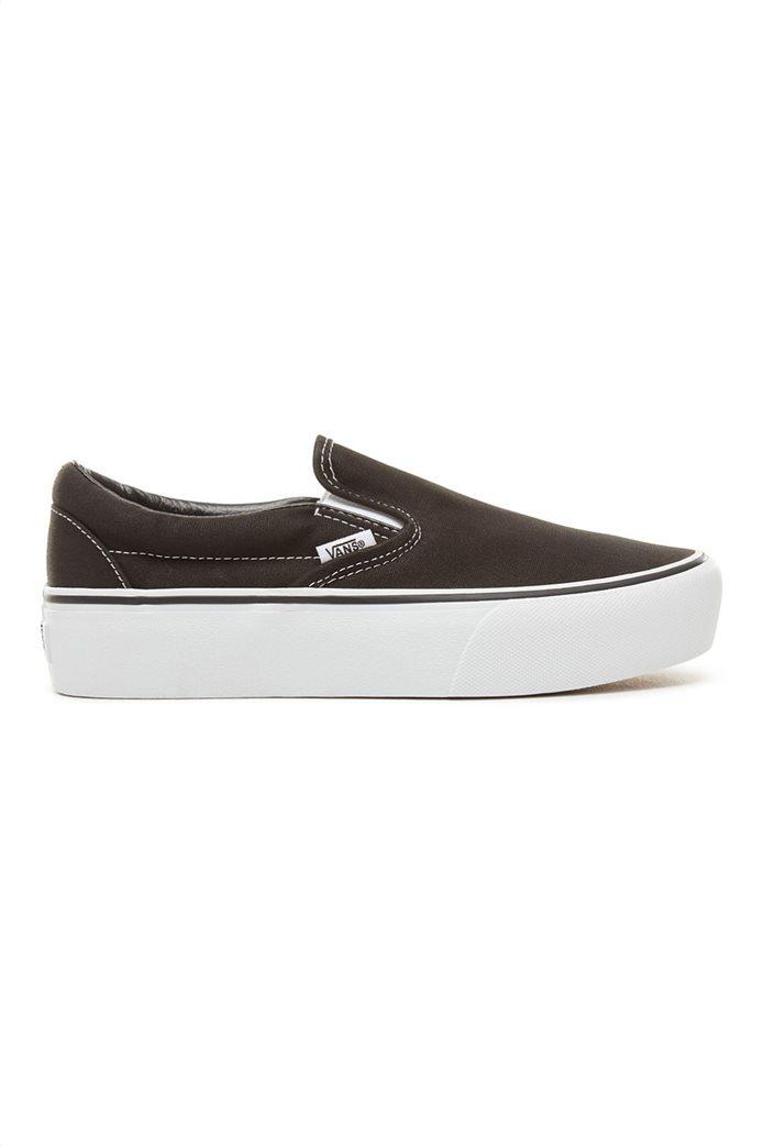 Vans unisex sneakers Classic Slip-On Platform 0
