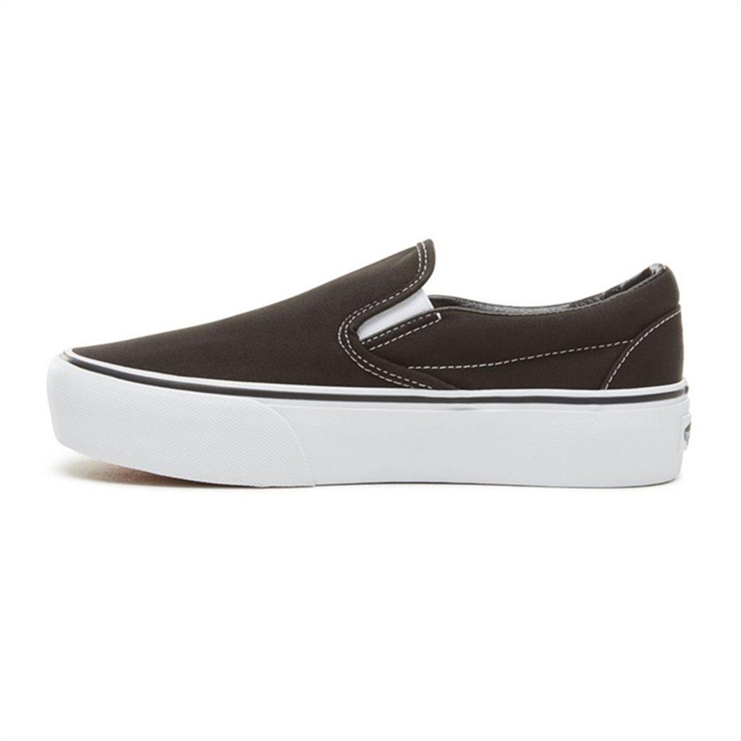 Vans unisex sneakers Classic Slip-On Platform 2