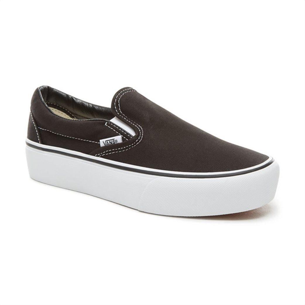 Vans unisex sneakers Classic Slip-On Platform 3