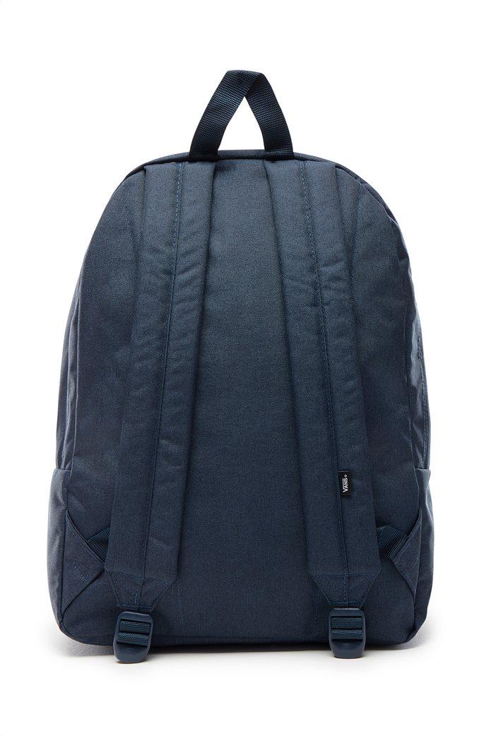 Vans ανδρικό backpack Old Skool II με colorblock 2