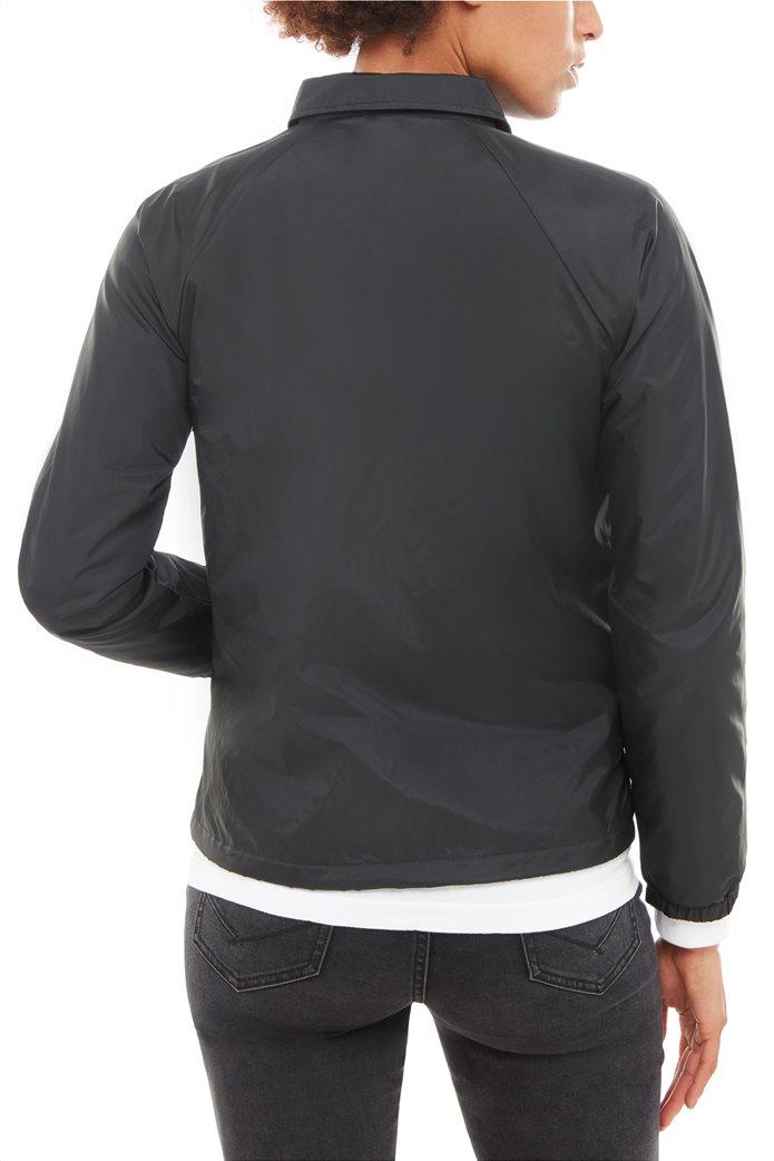 Vans γυναικείο jacket με γιακά Thanks Coach 2