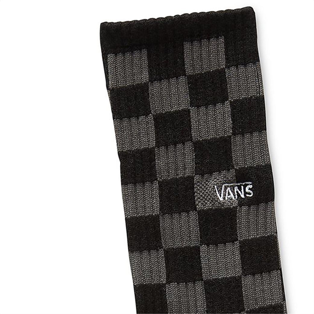 """Vans ανδρικές κάλτσες """"Checkerboard Crew II"""" 1"""
