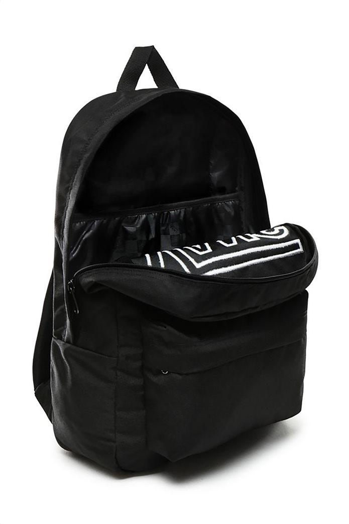 Vans unisex backpack Old Skool III 4