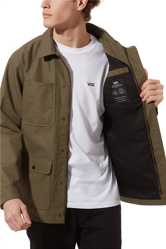 Vans ανδρικό jacket Ripstop Drill Chore Lined Coat 2