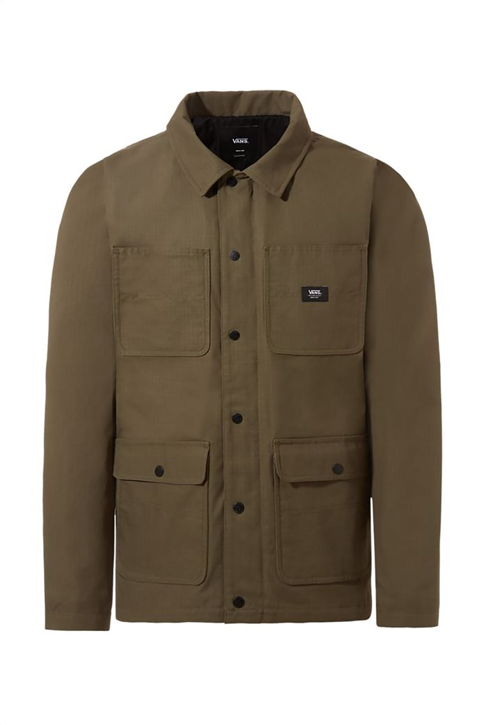 Vans ανδρικό jacket Ripstop Drill Chore Lined Coat 6