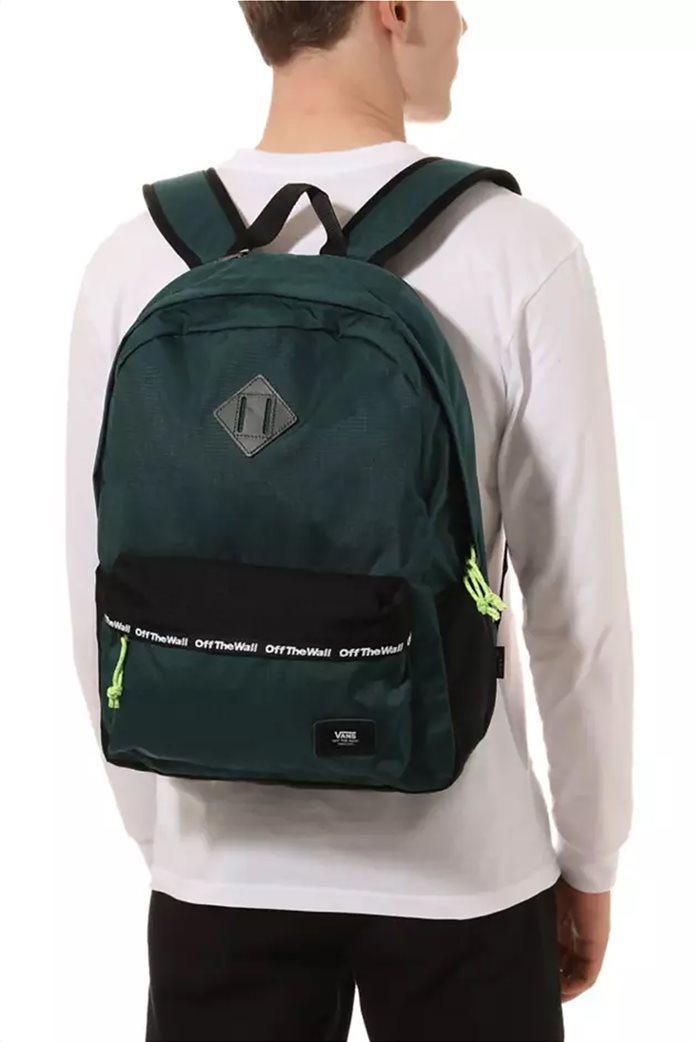 """Vans unisex backpack """"Old Skool Plus II"""" 0"""